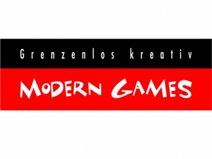 Modern Games vertreibt Strategy First-Spiele