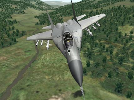Lock On: Modern Air Combat: Patch v1.02