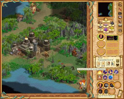 Heroes of Might & Magic - wird die Reihe fortgesetzt?