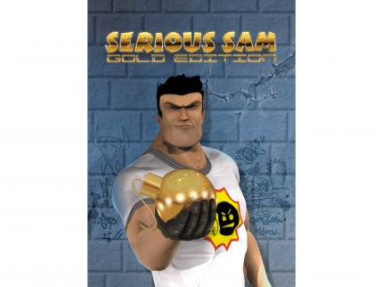 Die Serious Sam Gold Edition