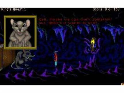 King's Quest 1 VGA