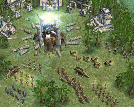 Age of Mythology: The Titans - das E3-Video ist online.