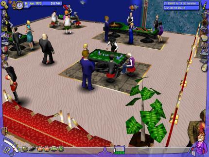 pc spielautomaten simulation