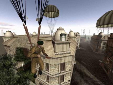 Battlefield 1942: Secret Weapons of WW2 - ein Sechs-Minuten-Video ist im Netz.