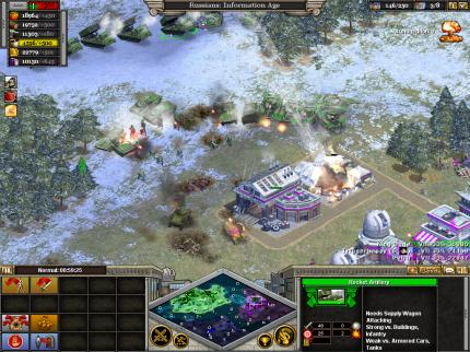 Rise of Nations-Add-on: Trailer