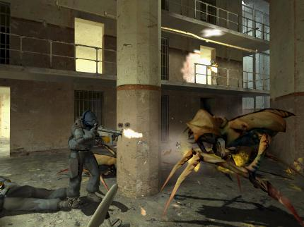 Half-Life 2 - Ihr Most-Wanted-Favorit?