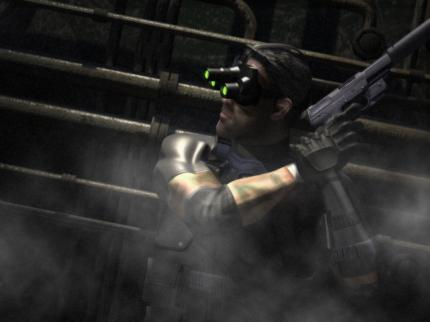Splinter Cell - Pandora Tomorrow - was kommt danach?