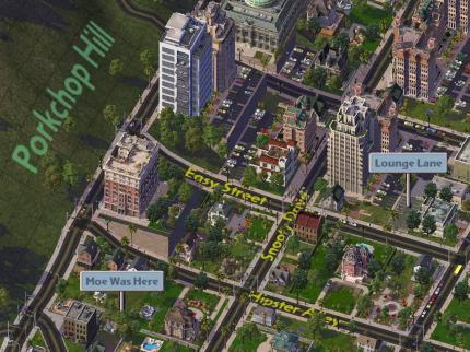 Sim City 4: Rush Hour - ein neues Video ist online.