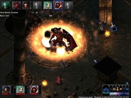 The Temple of Elemental Evil - das Intro-Video ist online.