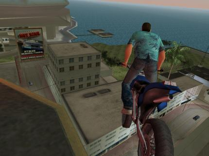 GTA Vice City - Statistik