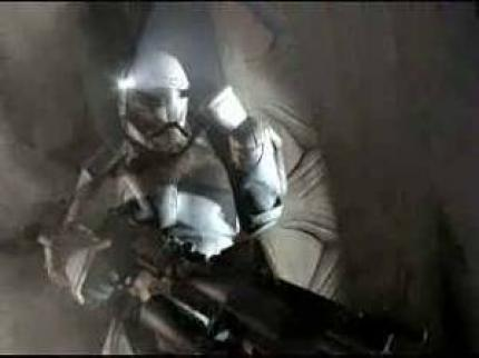 "Republic Commando: Brillante KI-Krieger<?xml:namespace prefix = o ns = """"urn:schemas-microsoft-com:office:office"""" /><o:p></o:p>"