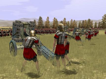 Rome: Total War: E3-Video