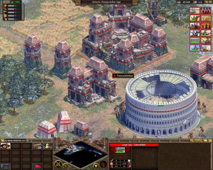 Rise of Nations: Vierter Patch