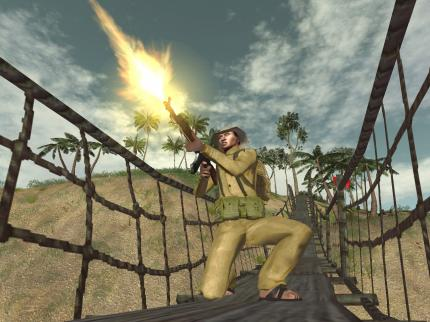 PC Games 02/04: Battlefield Vietnam