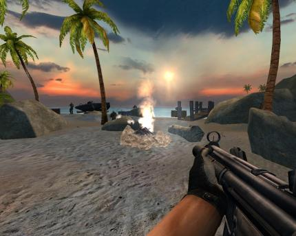 Far Cry (dt.): Neues Fan-Mappack