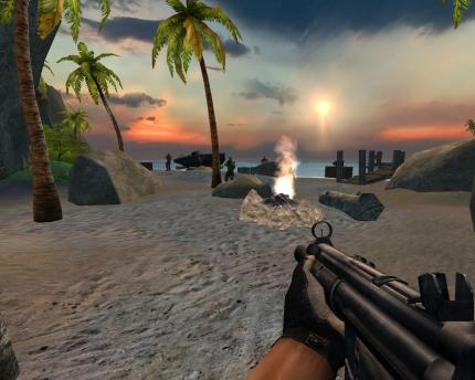 Far Cry: Patch v1.33