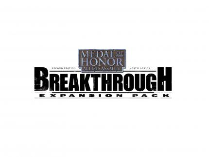 Das Breakthrough-Logo