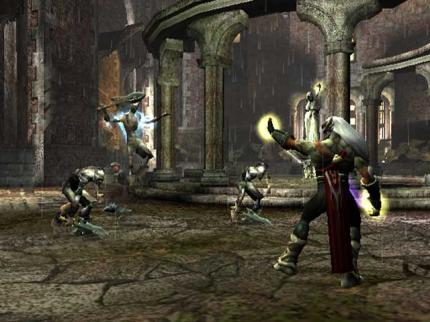 Legacy of Kain: Defiance kommt auch als PC-Version.