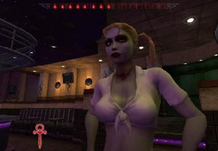 Neuer Fan-Patch für Vampire: The Masquerade - Bloodlines