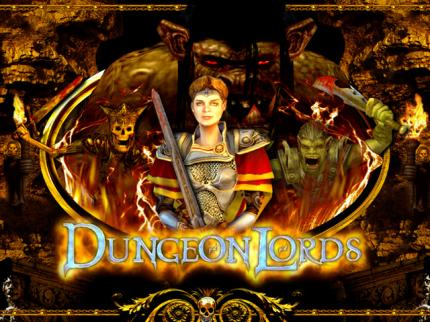 Dungeon Lords kommt 2004.