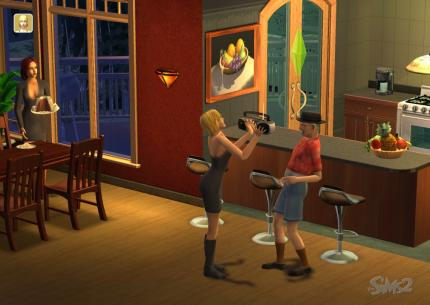 Sims 2, Punisher, Bloodrayne 2: E3-Trailer