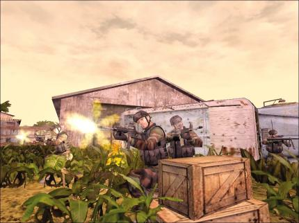 Joint Operations: Neuer Trailer