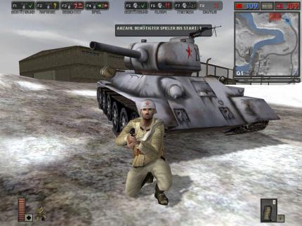 Battlefield 1942: Forgotten Hope