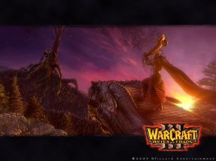 Warcraft 3: Details zu Patch v1.18