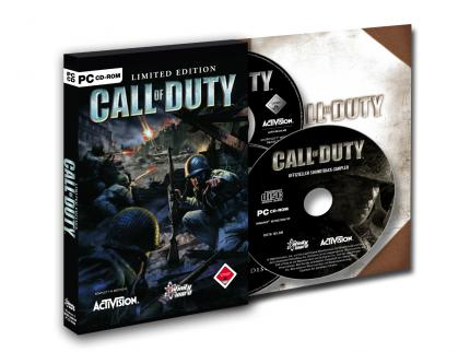 Die Call-of-Duty-Special-Edition