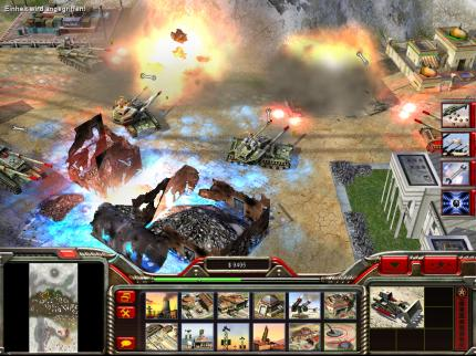 Command & Conquer: Generäle