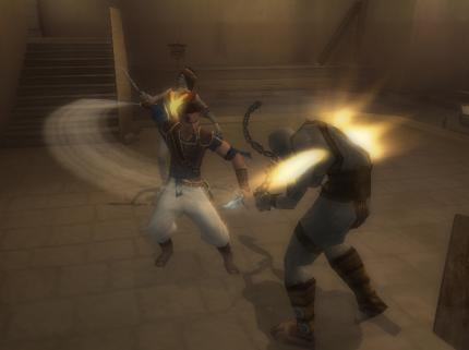 Prince of Persia: The Sands of Time - heute Abend findet ein Entwickler-Chat statt.