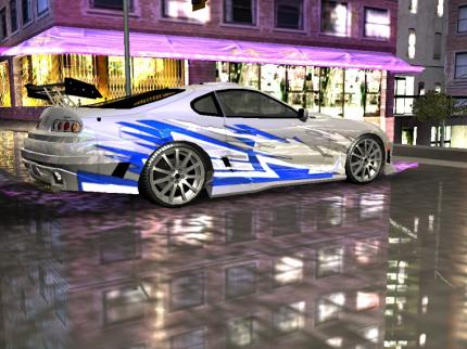 Need for Speed: Underground - die Website NFSU.de hat einen Server-Tipp.
