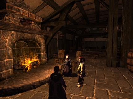 Middle Earth Online: Neue Infos