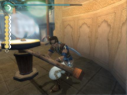 Prince of Persia: The Sands of Time - Ubisoft plant eine Fortsetzung.