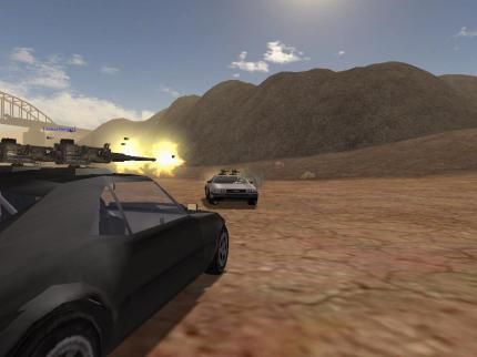 Battlefield 1942: Interstate 82