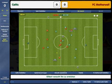 Championship Manager 03/04 Editor