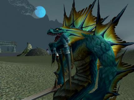 World of Warcraft: Anfang 2005 in Europa
