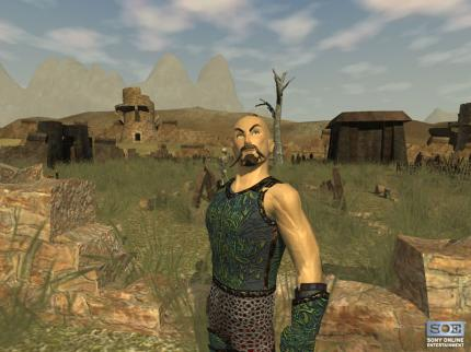 Everquest 2: Beta-Test ab Juni
