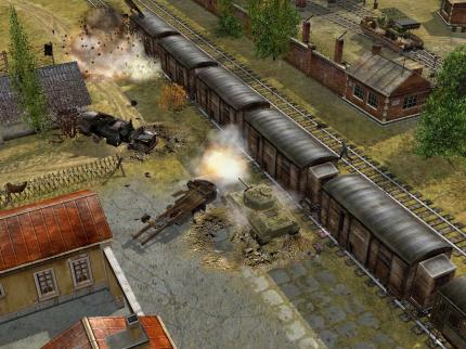 Soldiers: Heroes of World War 2 - Komplettlösung, Teil 1 & 2
