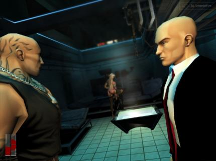 Hitman: Contracts: Taggenauer Termin und USK-Freigabe