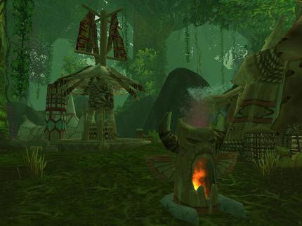 World of Warcraft: Rassen-Intros