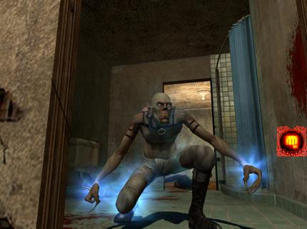 Vampire: The Masquerade: Bloodlines: Video
