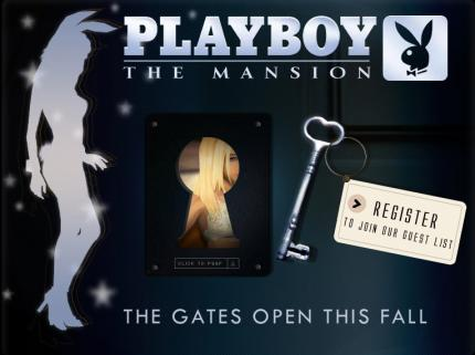 Playboy: The Mansion: Trailer