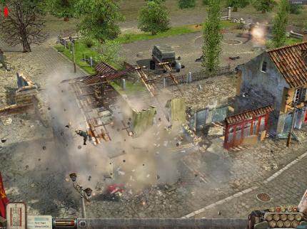 Soldiers: Heroes of WW2: Demo-Download