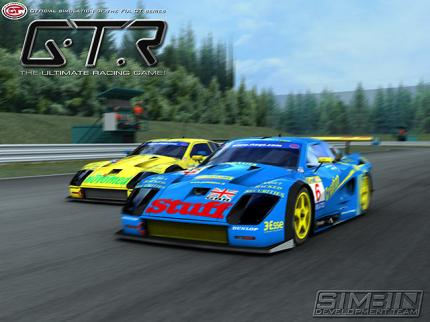 GTR: Feature-Video & neue Demo