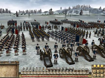 E3 2004: Imperial Glory: Trailer