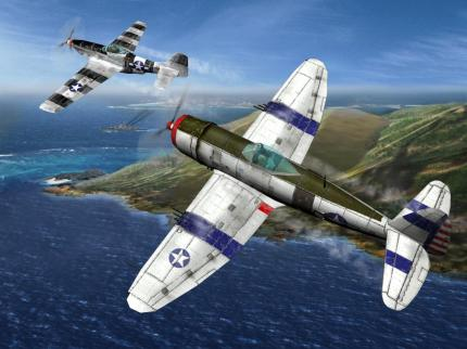 Patch hebt Pacific Storm auf Version 1.5