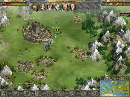 Knights of Honor: USK-Einstufung