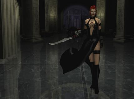 Bloodrayne 2: Demo zum Download
