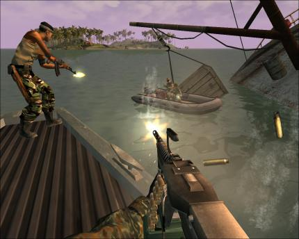 Joint Ops: Level-Editor zum Download